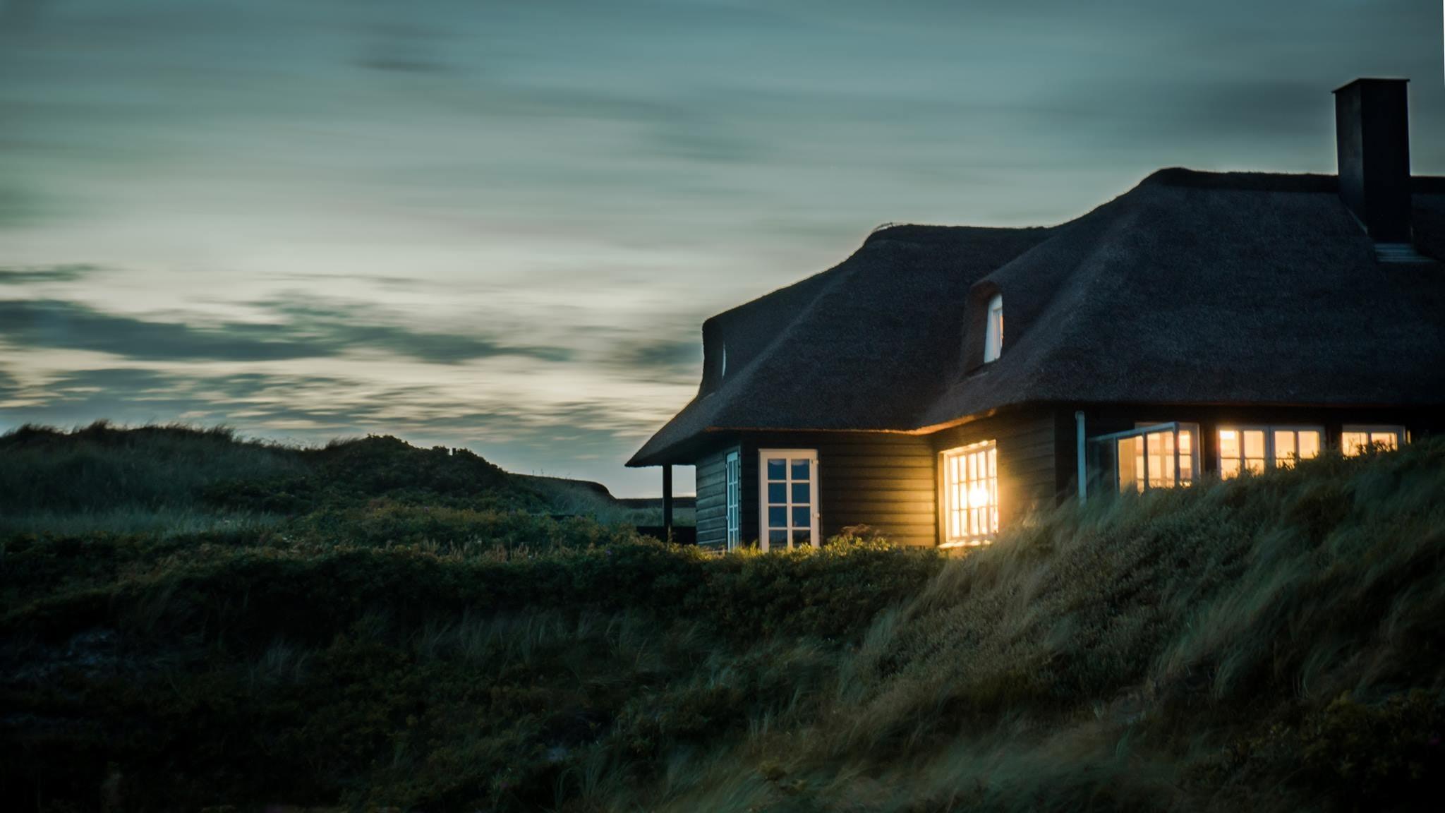 Мидгард дом
